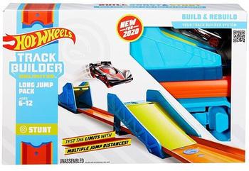 Hot Wheels Track Builer Unlimited Long Jump Pack (GLC89)