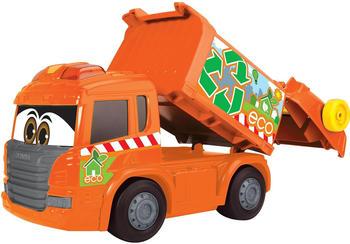 Schuco Happy Garbage Collector