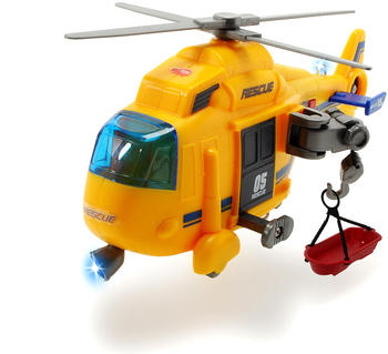 Dickie Toys Dickie Rescue Copter