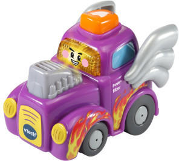 Vtech Tut Tut Baby Flitzer - Powerflitzer (80-507904)