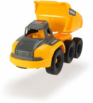 Dickie Toys Dickie Volvo On-site Hauler
