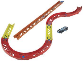 Hot Wheels Track Builder Unlimited Premium Curve Pack (GLC88)