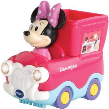 Vtech Tut Tut Babyflitzer Minnies Eiswagen