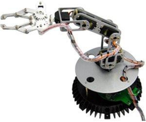 Arexx Roboter Arm RA1-Pro