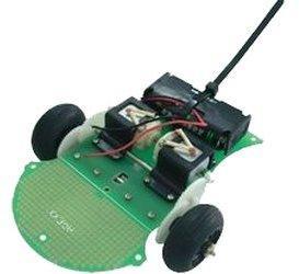 Arexx Roboter-Fahrgestell-Bausatz