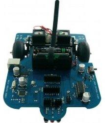 Arexx Programmierbarer Arduino-Roboter AAR-04