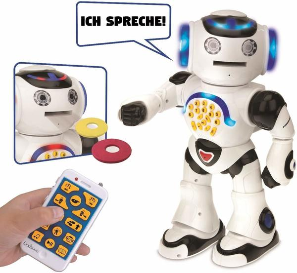 Lexibook Powerman Robot Test   Jetzt ab 49,99 € (Dezember ...