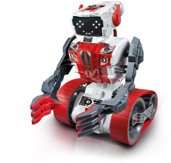 Clementoni Evolution Robot - italian (19034)