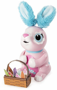 Spin Master Zoomer Hungry Bunnies Shreddy