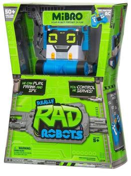 Character Options Mibro - Really Rad Robots