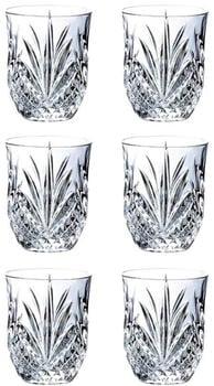 Arcoroc 6 x Schnapsglas 5cl Broadway