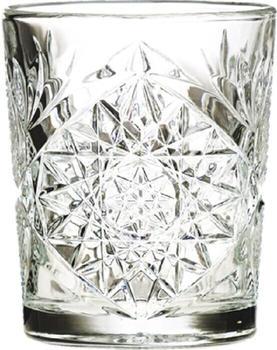 Libbey 24 x Schnapsglas, Stamperl, Glas, 6 cl, Ø 5 cm, Höhe: 6 cm