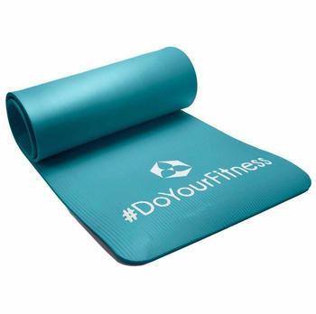 DoYourFitness Yogini turquoise