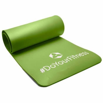 DoYourFitness Yogini light green