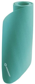 Schildkröt Fitnessmatte 180x61x1 mint