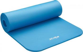 V3Tec Fitness Gymnastikmatte 190x100x1,5 hellblau