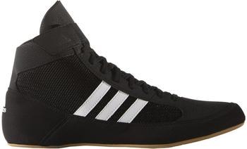 Adidas HVC core black/ftwr white/iron metallic