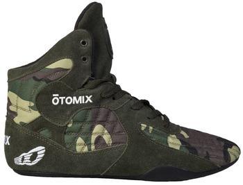 Otomix Stingray Camo green
