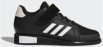 Adidas Power Perfect 3 core black/ftwr white/matte gold