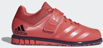 Adidas Powerlift 3.1 trace scarlet/trace scarlet/noble ink