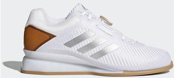 Adidas Leistung 16 II ftwr white/silver metallic/gum