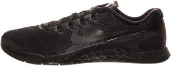 Nike Metcon 4 black/black/hyper crimson/black