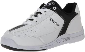 Dexter Bowling Ricky III white/black