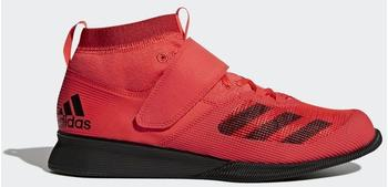 Adidas Crazy Power RK hi-res red/core black/scarlet