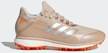 Adidas Fabela X W ash pearl/silver metallic/hi-res orange