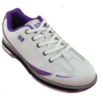Brunswick Curve white/purple