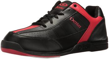 Dexter Bowling Ricky III black/red