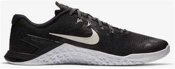 Nike Metcon 4 black/white