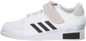 Adidas Power Perfect 3 cloud white/core black/cloud white