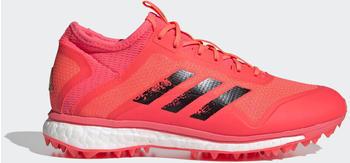 Adidas Fabela X Empower Signal Pink/Core Black/Copper Metallic