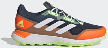 Adidas Zone Dox 2.0 Collegiate Navy/Cloud White/Signal Orange