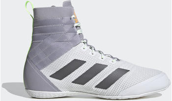 Adidas Speedex 18 Crystal White/Grey Six/Signal Green