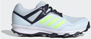 Adidas Fabela Rise Sky Tint/Signal Green/Signal Orange