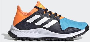 Adidas Hockey Youngstar Signal Cyan/Cloud White/Signal Orange