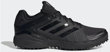 Adidas Hockey Lux Core Black/Core Black/Core Black