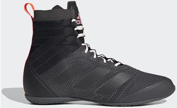 Adidas Speedex 18 Core Black/Core Black/Solar Red