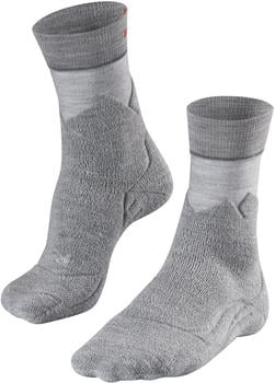 Falke TK2 Mountain Trekking Socks Women m.grey mel