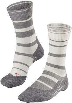 Falke TK5 Degrade Trekking Socks Women offwhite
