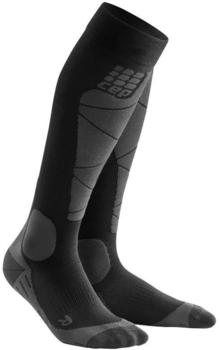 CEP Progressive+ Ski Merino Socks black/anthracite