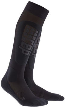 CEP Ski Ultralight Socks Women black/anthracite