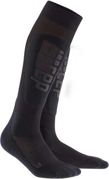 CEP Ski Ultralight Socks black/anthracite