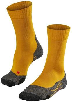 Falke TK2 mustard (16474-1593)