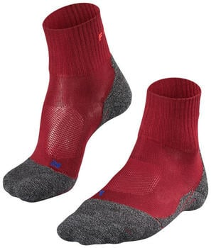 Falke TK2 Short Cool ruby (16155-8830)