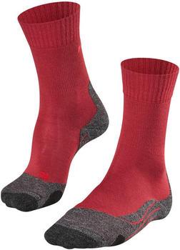 Falke TK2 ruby (16445-8830)