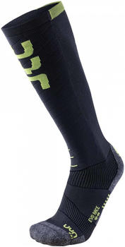 UYN Evo Race Men anthracite/green lime