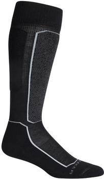Icebreaker Women's Ski+ Light Over the Calf (104879-001)